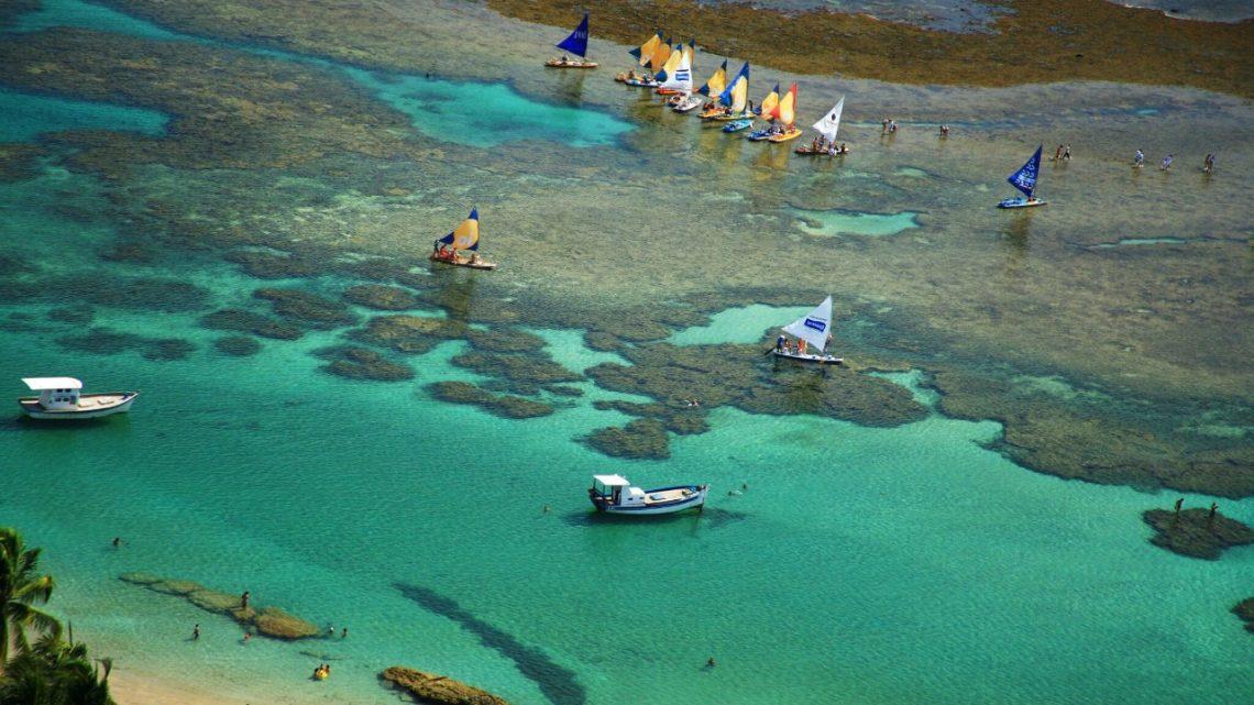 Turismo retoma com fôlego em Pernambuco: atividades turísticas cresceram 18,9% segundo o IBGE