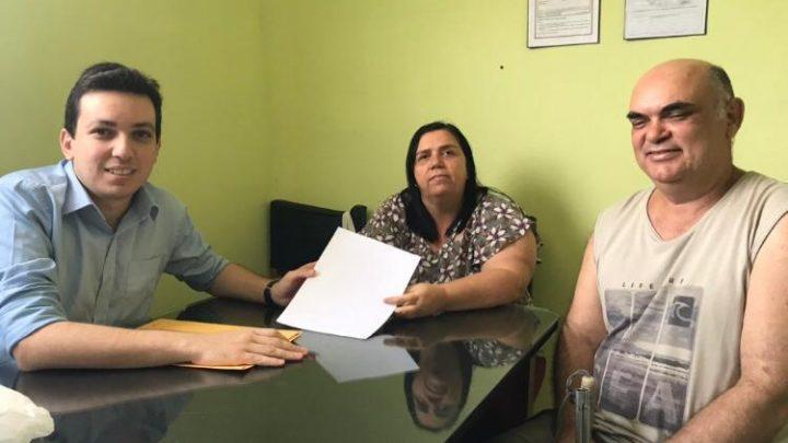 Raffiê apresentará Plano de Governo em Braille
