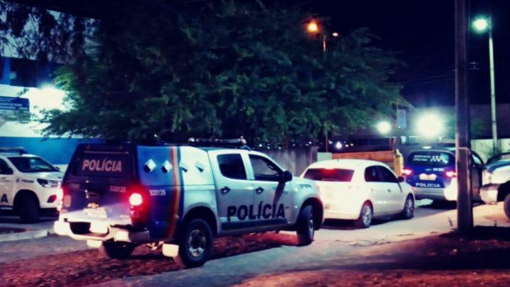 Polícia Civil deflagra operação na cidade de Bonito-PE