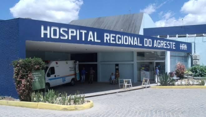 Morre no HRA homem que foi baleado durante briga de transito em Caruaru