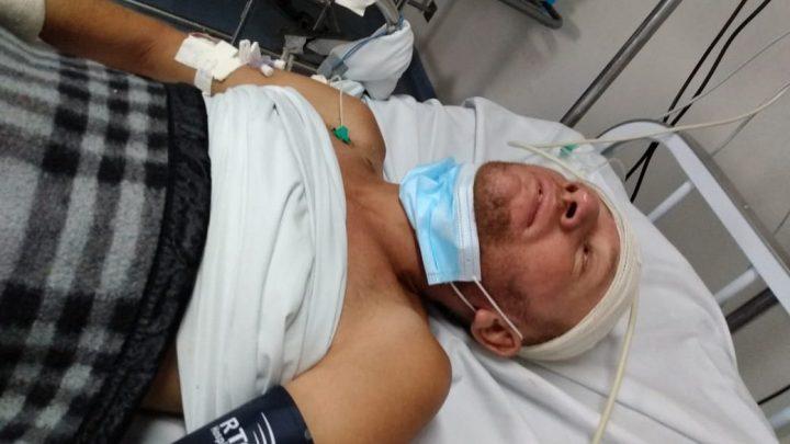 Familiares de paciente do HRA são localizados, após notícia no Blog do Edvaldo Magalhães