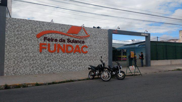Feira da Sulanca de Caruaru será domingo (1°) por causa do feriado do Dia de Finados