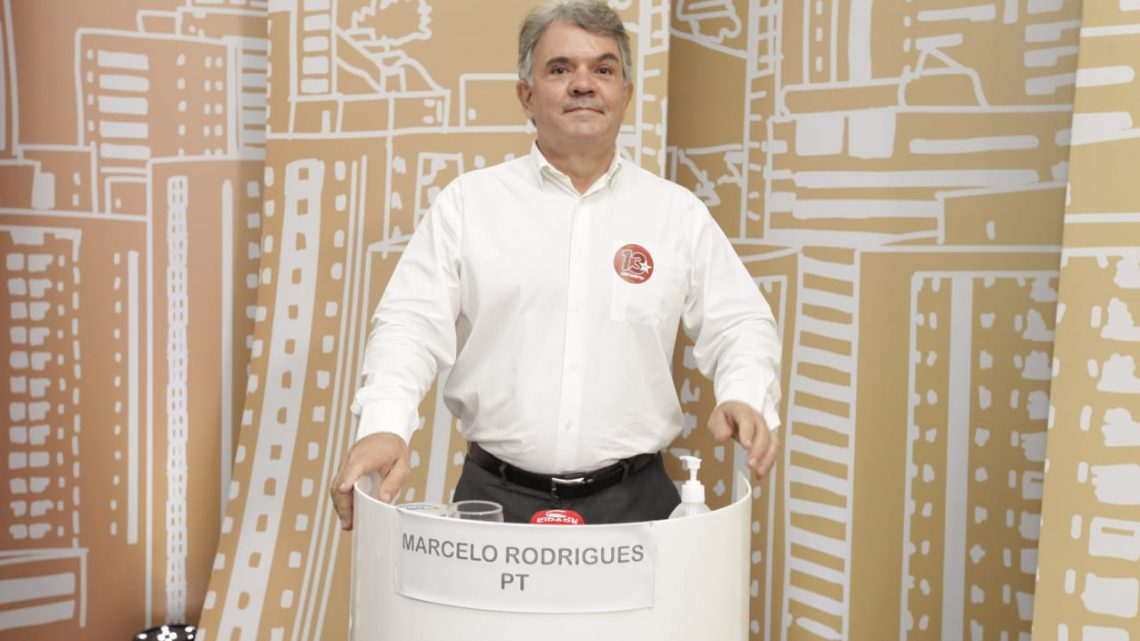 Marcelo Rodrigues apresenta proposta de microcrédito para trabalhadores