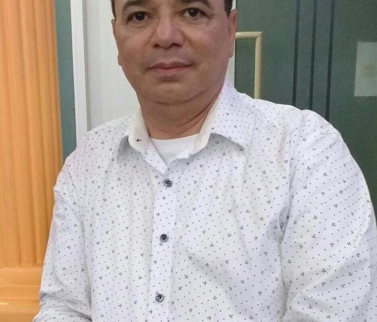 Diocese de Caruaru pede orações Padre Heleno José Vieira, internado com Covid-19