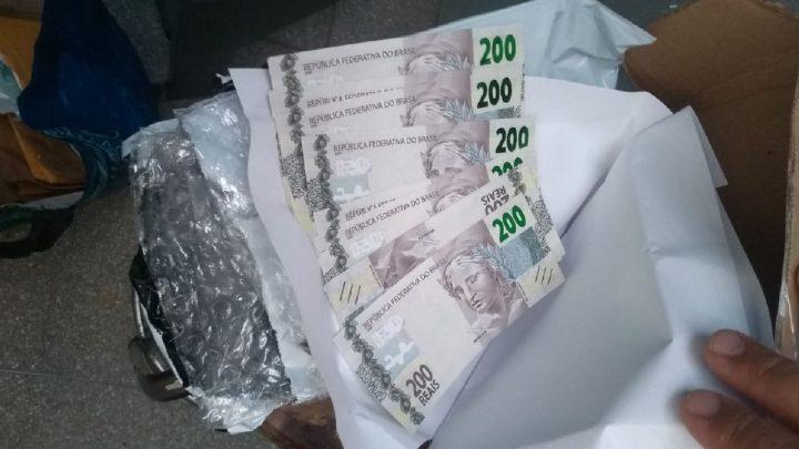 Polícia Federal apreende R$ 10 mil em notas falsas em Pernambuco