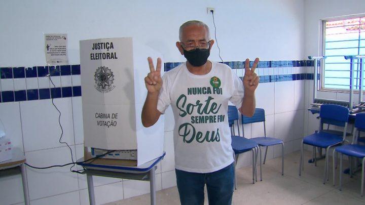 Yves Ribeiro é eleito prefeito de Paulista