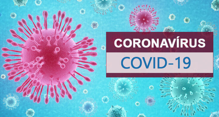 Secretaria de Saúde-PE registra 669 novos casos de Covid-19 e 12 mortes