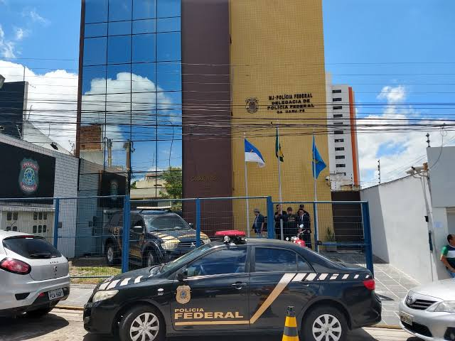 Polícia Federal cumpre 4 Mandados de Busca e Apreensão em Agrestina neste sábado (14)
