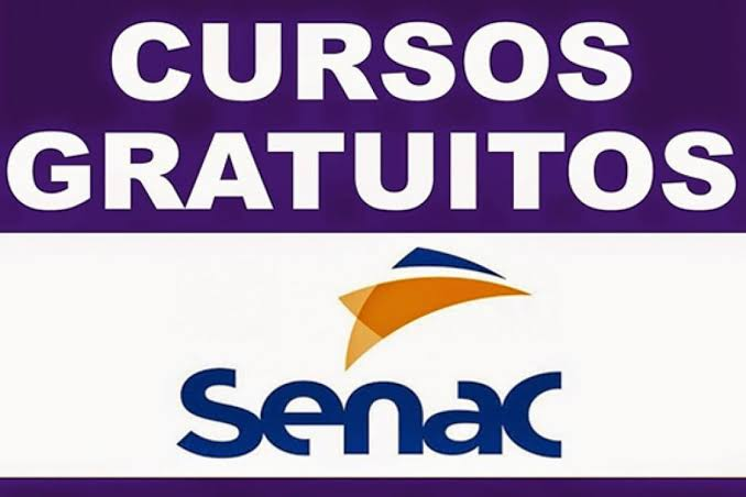 Senac oferece 227 vagas em cursos gratuitos em Caruaru, Garanhuns e Arcoverde