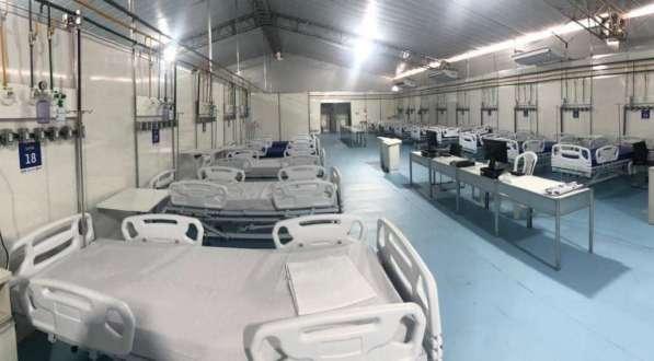 Caruaru tem mais de 11 mil pacientes recuperados de Covid-19