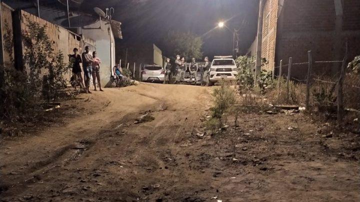 Ex-presidiário é assassinado a tiros em Caruaru