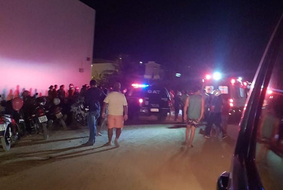 Seis homicídios em Pernambuco e um deles em Caruaru nessa terça (8)