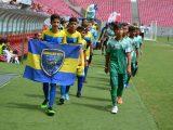 Caruaru City representa a cidade em mais uma edição PE CUP