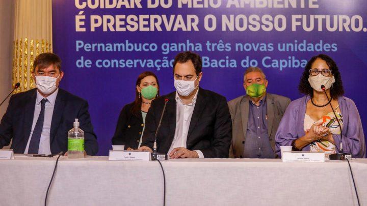 Taquaritinga do Norte é contemplada como Área de Proteção Ambiental pelo Governo do Estado