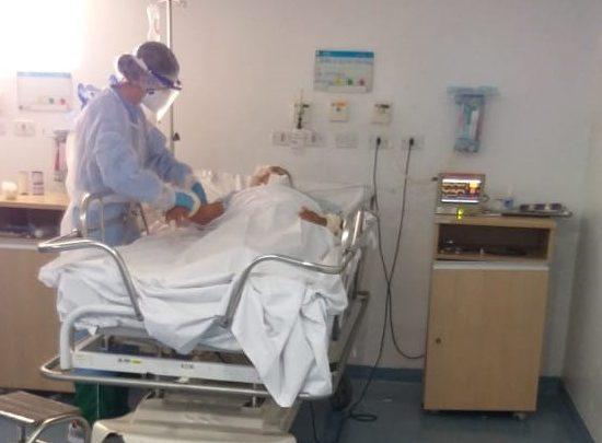HRA realizou aproximadamente 5 mil cirurgias no ano de 2020