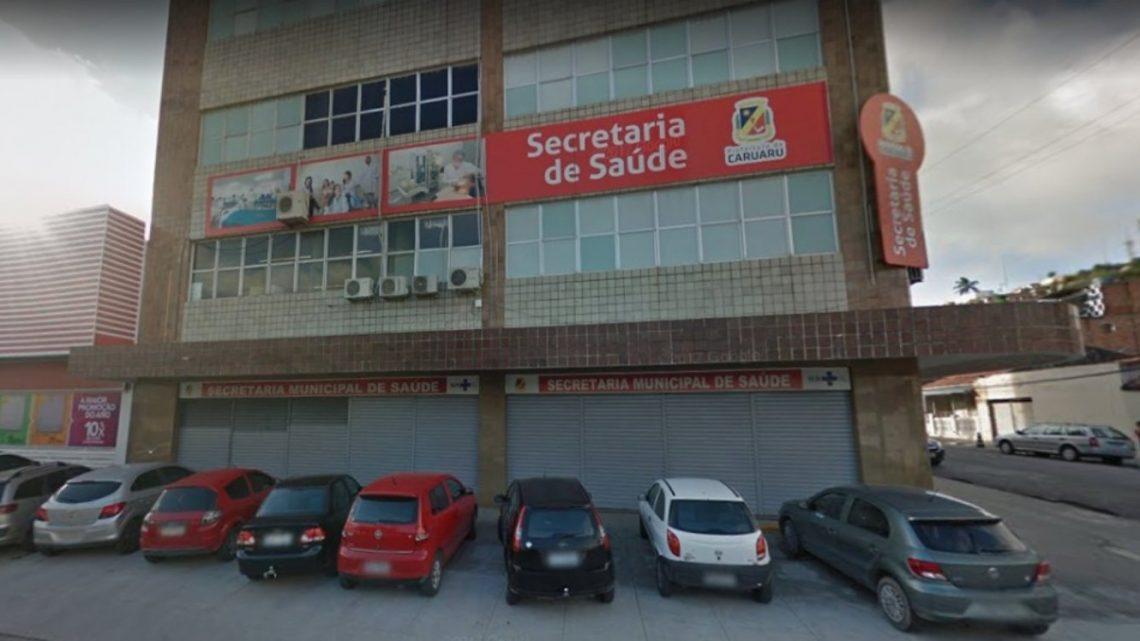 Confira as nomeações nas Secretarias da Fazenda e Saúde de Caruaru nesta quinta-feira (7)