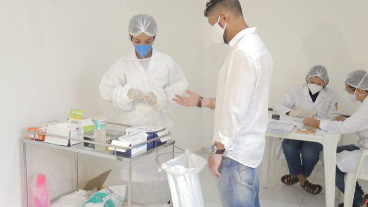Secretaria de Saúde de Caruaru registra mais três mortes por covid-19