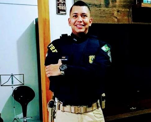 Policial Rodoviário Federal é morto a tiros em Recife neste domingo (10)