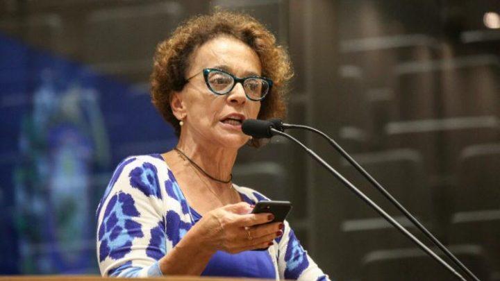Laura Gomes tomará posse na Alepe nesta terça-feira (5)