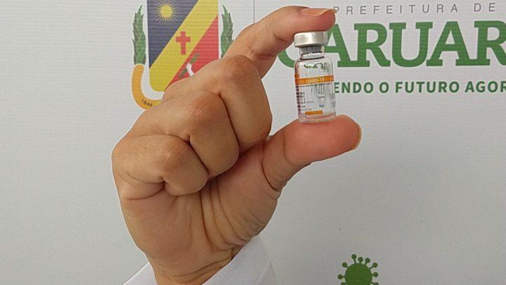 Caruaru registra 115 novos casos de Covid-19 e mais uma morte