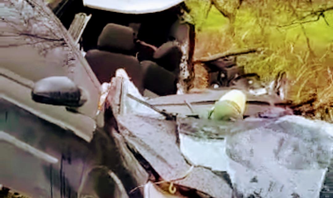 Caruaruense morre em acidente de trânsito na PE-120