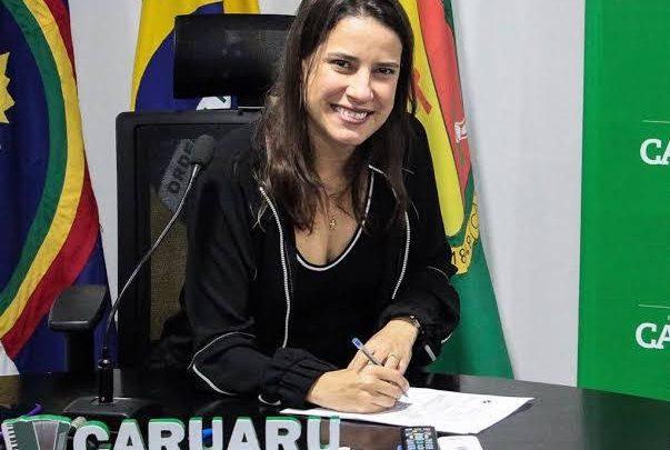 Confira as nomeações para a Ceaca e Secretaria de Educação e Esportes de Caruaru