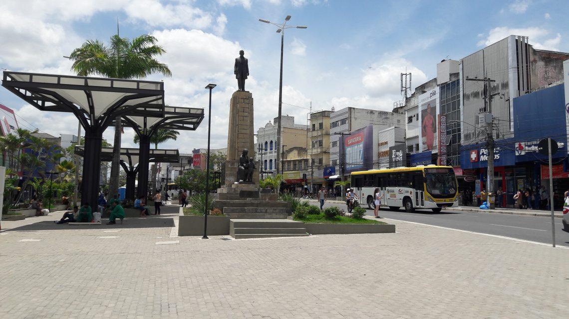 Comércio de Caruaru está liberado para abrir nos dias de carnaval; Lojistas podem optar se abrem ou não as empresas
