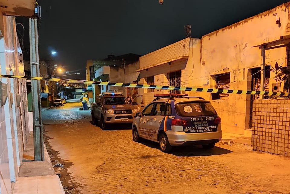 Três homicídios em Caruaru em poucas horas: Mulher é morta na madrugada desta quarta-feira (3)