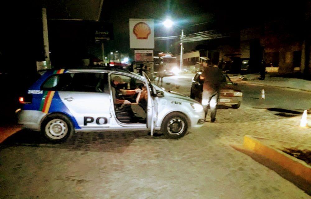 Segundo homicídio em Caruaru nessa terça-feira (2) e suspeito é detido