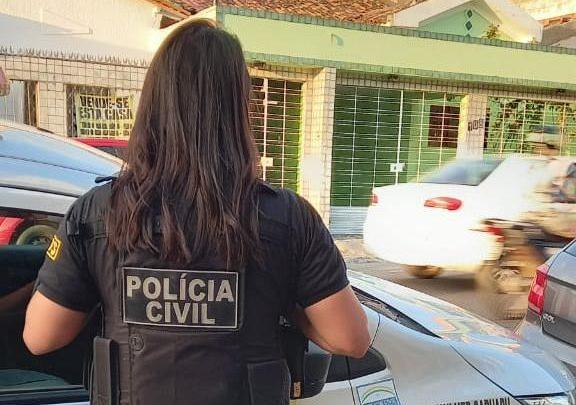 Três homens presos por estupro coletivo em Caruaru