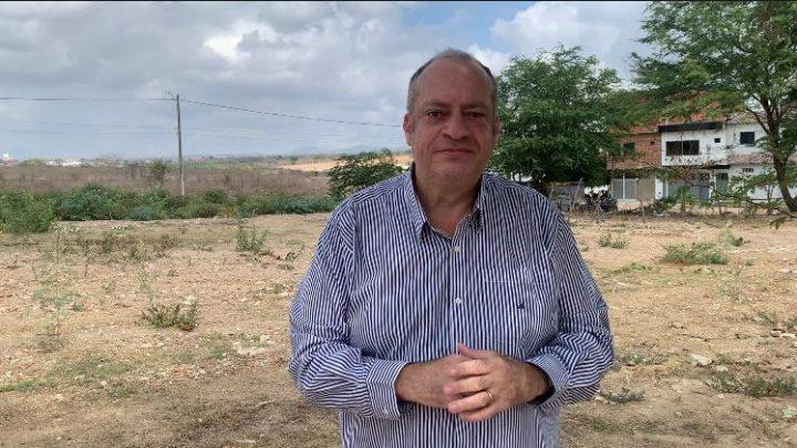"""Jorge Quintino cria o """"Radar JQ"""" para detectar demandas da população"""