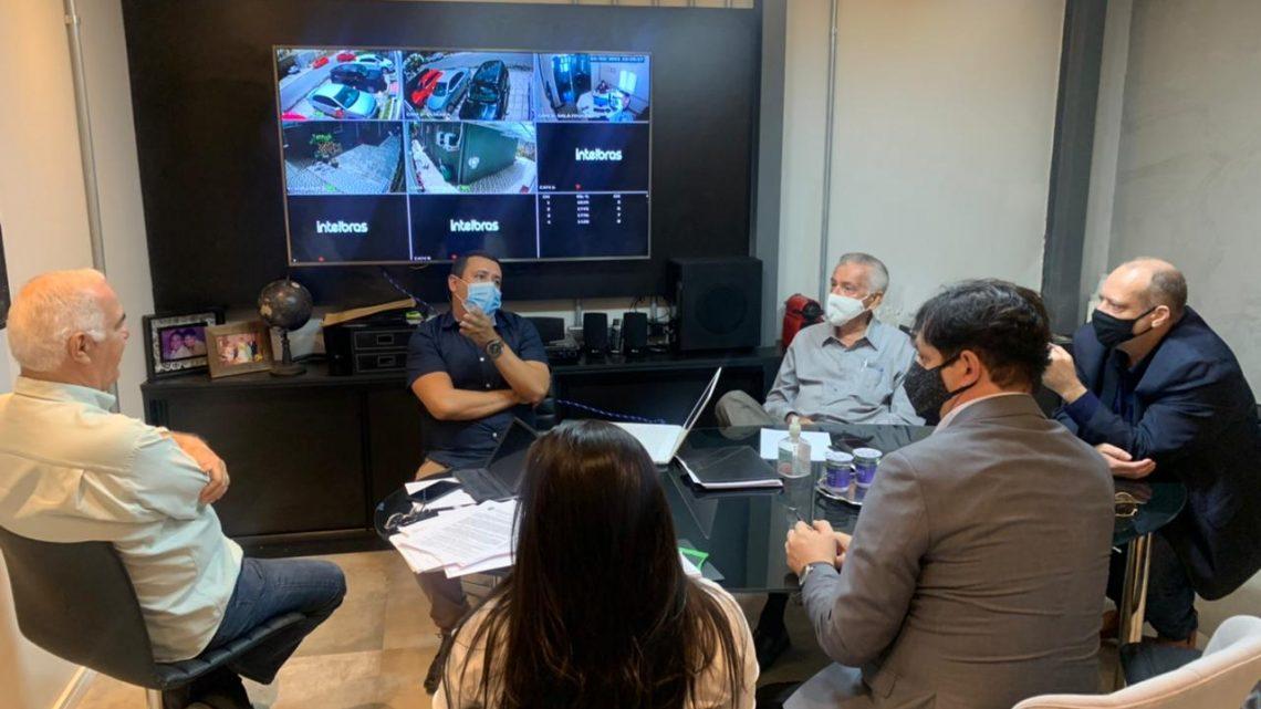 Vereador Jorge Quintino debate Energia Renovável com especialistas de Recife