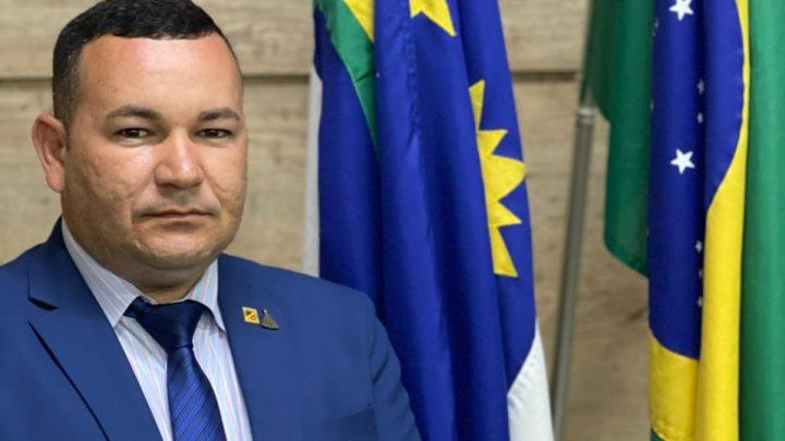 Vereador Cabo Cardoso pede isenção do IPTU para os estabelecimentos de comerciais que não são essenciais para o governo