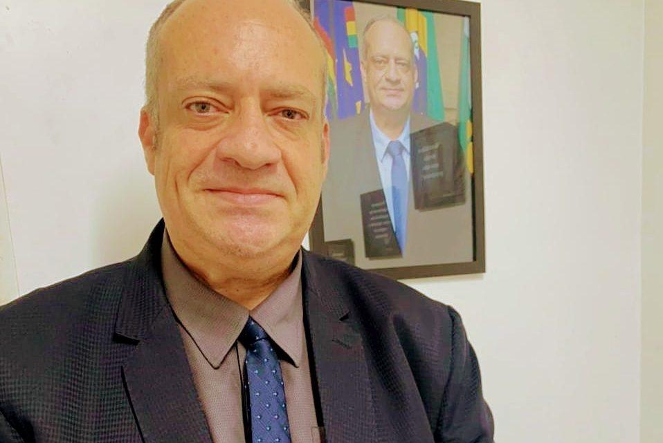 Jorge Quintino sugere que Reuniões Parlamentares ocorram nos Distritos de Caruaru após a Pandemia