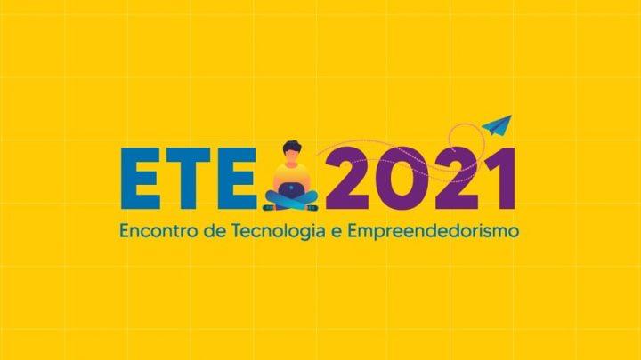 Encontro de Tecnologia e Empreendedorismo 2021: online gratuito e com certificado