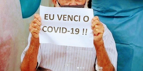 Pernambuco tem mais de 350 mil pacientes recuperados da covid-19; Confira