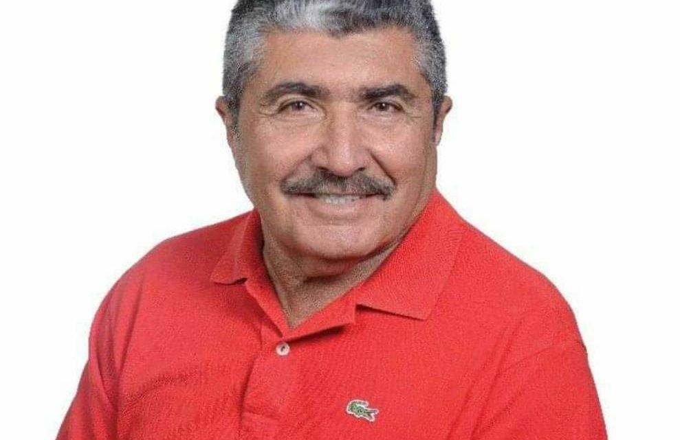 Morre ex-prefeito de Toritama, Odon Ferreira, vítima de infarto