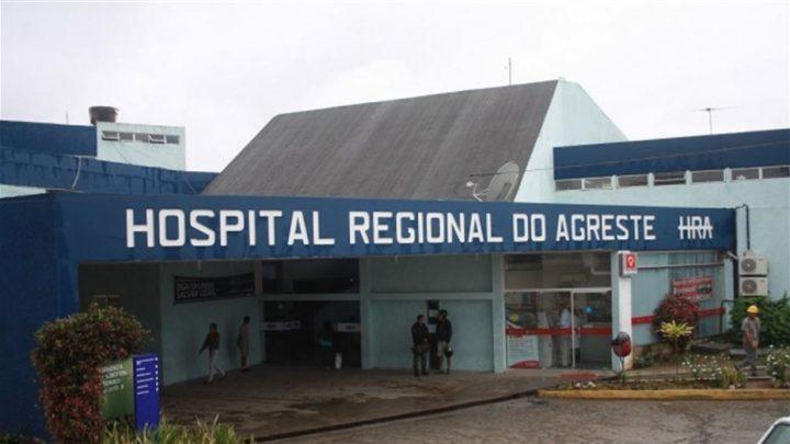 Homicídio em Caruaru: Homem é baleado no Alto do Moura e morre no HRA