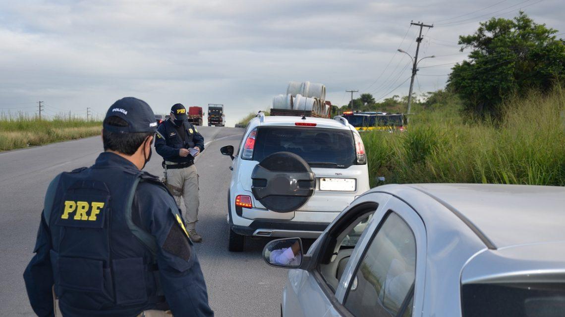 PRF realiza Operação Corpus Christi em Pernambuco; Motorista deve ficar atento às mudanças no CTB