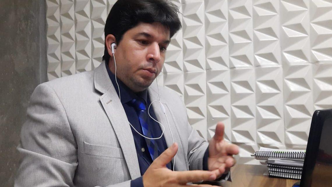 Fagner propõe Auxílio Emergencial para beneficiar outras categorias que atuam no São João