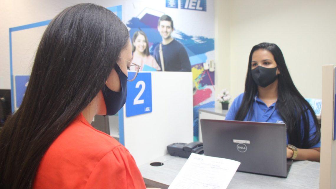 IEL-PE recruta para 100 vagas de estágios em PE; Veja dicas para se sair bem na seleção de estágio
