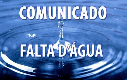 Compesa altera calendário de abastecimento de água em Caruaru; Confira