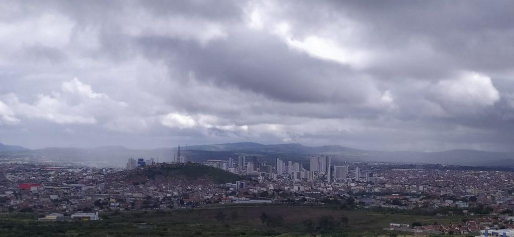 Tremor de terra com magnitude 1.5 é registrado em Caruaru