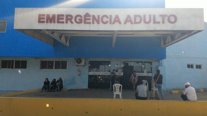 Homicídio: Jovem é baleado em Caruaru e morre no HRA