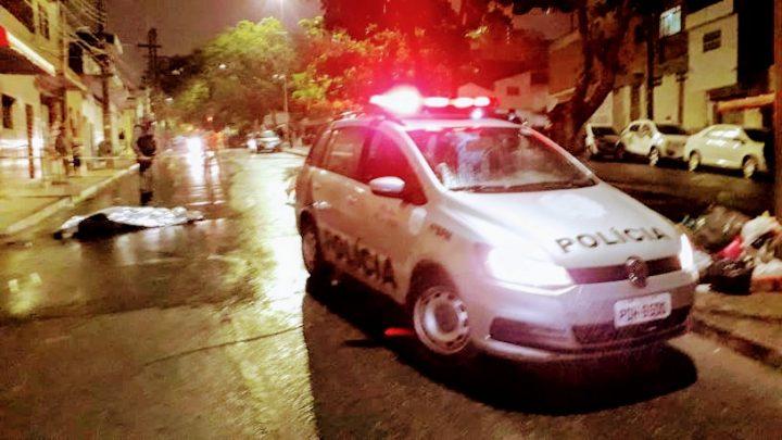 2° homicídio é registrado em Caruaru nesta quarta-feira (14)
