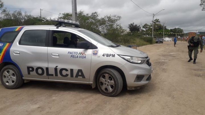 Jovem é morto a tiros em Caruaru nesta segunda-feira (19)