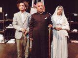 Teatro de Caruaru está de volta: Espetáculo Padre Cícero estreia nesta sexta (23)