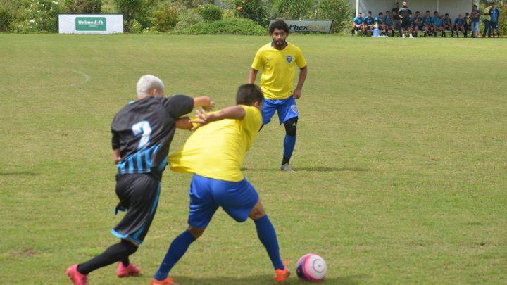Caruaru City vence segundo jogo-treino em preparação para o Pernambucano da Série A2
