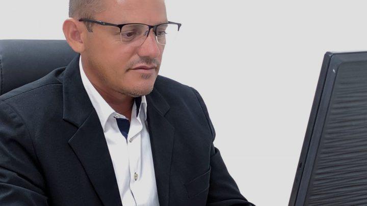 Vereador Galego de Lajes faz balanço do seu mandato no 1° semestre de 2021
