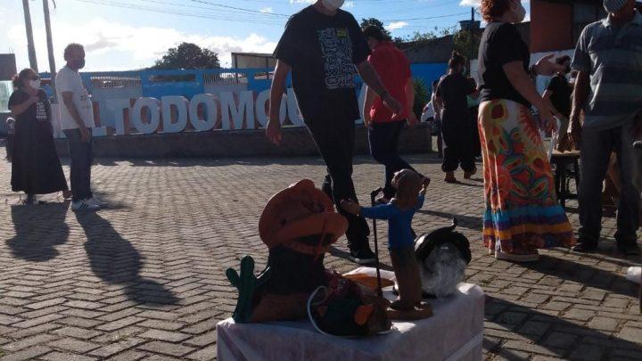 Artistas realizam sorteio de obras de valor inestimável em Caruaru neste sábado (31)